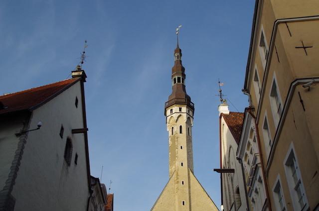 Tallinn Altstadt