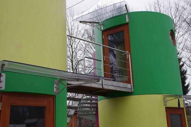 QBE Hotel Heizhaus