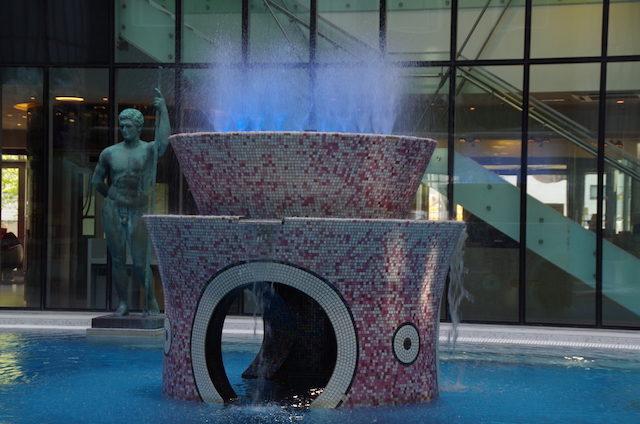 Tallink Spa und Conference Hotel
