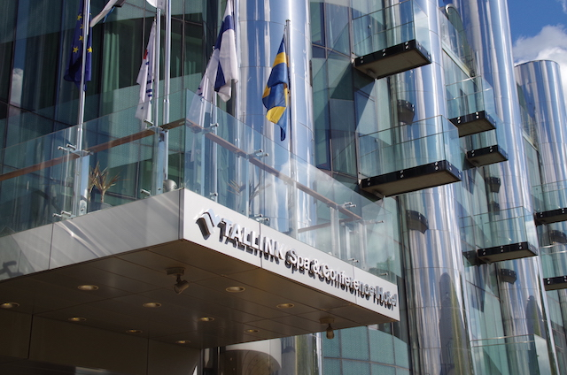 Tallink Spa & Conference Hotel35