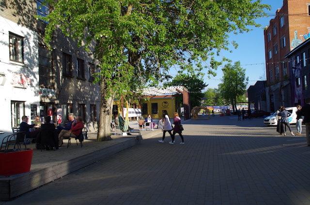 Tallinn Alternativ92