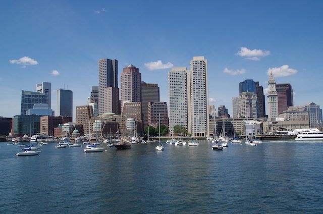 Boston Travelguide