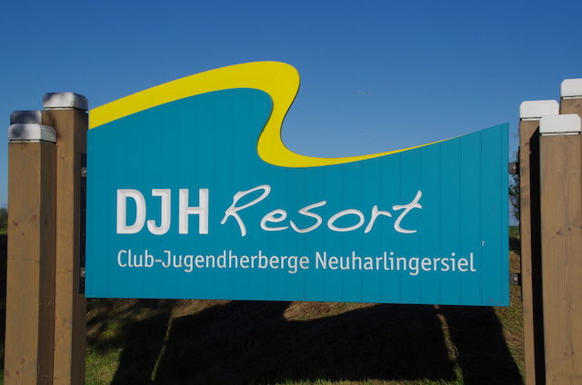 DJH Resort
